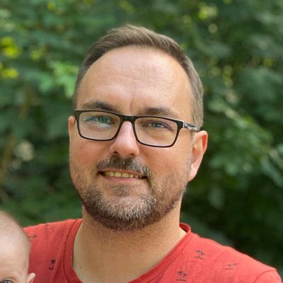 Lutz Mueller